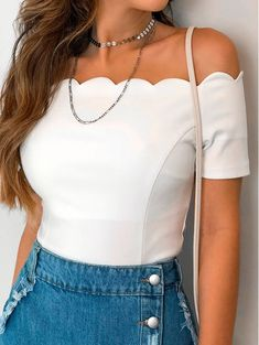 Outfits For Work – Lady Dress Designs Boho Fashion, Fashion Looks, Fashion Outfits, Trendy Outfits, Cool Outfits, Western Outfits, Ladies Dress Design, Ideias Fashion, Clothes For Women
