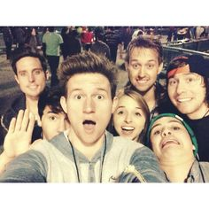 Ricky Dillon, JennxPenn , Luke Conard and Sawyer Hartmen :) watch all of them!