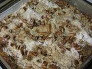 French Apple Cake/Tart