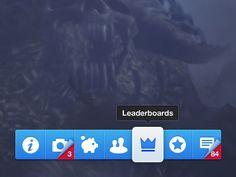 leaderboard crown