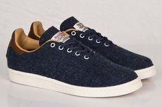 Mark Mcnairy Adidas Originals 84-Lab Monte Carlo (Harris Tweed) [: