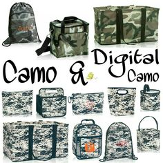 Camo Order online at: https://www.mythirtyone.com/Tote-allyOrganizedwithStas/shop/Home