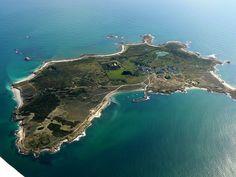 Île-de-Hoedic ~ Morbihan ~ Brittany ~ France