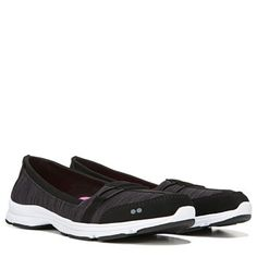 931672f39 Ryka Women's Jenny Medium/Wide Slip On Sneaker Shoe Ryka Shoes, Women's  Feet,