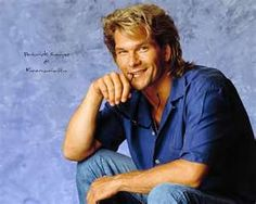Patrick Swayze was born in 1952...It was a GOOD year!!!