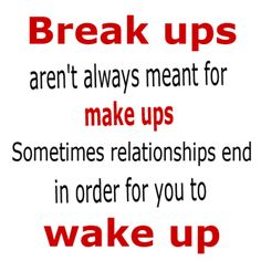 images of relationship breakups and make ups