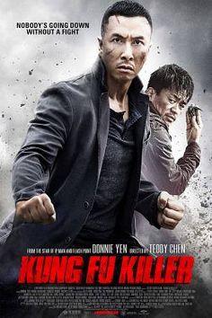 Kung Fu Killer (2015) Hindi 300mb