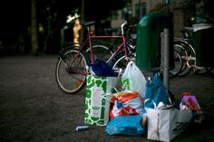 Simple ways to lower your waste at home