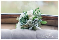 Ottawa-Public-Library-Wedding-Stephanie-Beach-Photography-car-bouquet