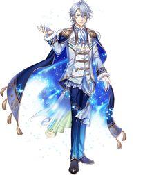Manga Characters, Fantasy Characters, Silver Hair Boy, White Hair Anime Guy, Fallen Angel Art, Anime Prince, Handsome Anime Guys, Cartoon Art Styles, Character Modeling