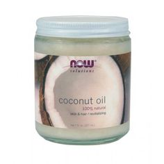 coconut oil for keratosis pilaris - my miracle cure! Have been applying to my arms day and night and my KP is about gone! I have tried everything, and coconut oil by far is best treatment. I buy mine at whole foods, fyi. Best Coconut Oil, Natural Coconut Oil, Pure Coconut Oil, Benefits Of Coconut Oil, Coconut Oil For Skin, Hair Conditioning Treatment, Hair Conditioner, Natural Skin Care, Natural Hair