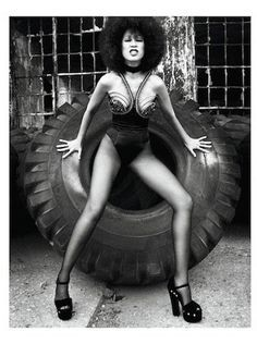 pat cleveland 70s - Google Search