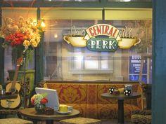 Central Perk