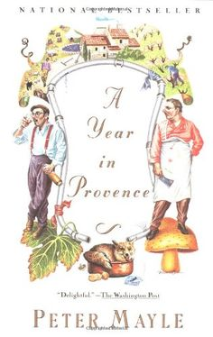 Download free A Year in Provence pdf