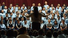 At Voice Charter School in Queens, Students Have Outperformed Their Peers Academically - NYTimes.com