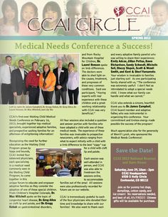 Circle Issue #2 Jan 2013