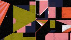 Des gifs abstraits en boucle gif abstrait boucle 02