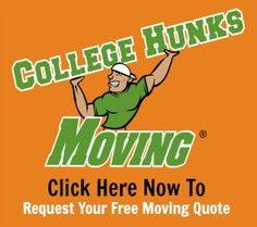 Moving Company | College Hunks Moving