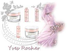 Gamme Sensitive Végétal Yves Rocher