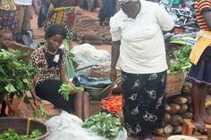Ida Market | Okuku Yala Cross River State Nigeria | #JujuFilms #IdaMarket #OkukuYala #Nigeria #CrossRiver #Africa #Yala