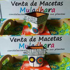 Maceta terminada 🌱🍃🌵🎨🙇 #macetasdecoradas #macetas_muladhara #muladhara #cactus #puntillismo #colores #colombia #artesanal #100% #hechasconamor #hechasamano #hechasencolombia #artesanales #calidad #exclusivo #arte #launionvalle #artecolombia Has tu pedido muladhara 🙇🌱🍃🌵💚🎨😏 🏡Cra 16#15-63 - La unión valle. 🚚Envíos a todo el país 💯🔒✔