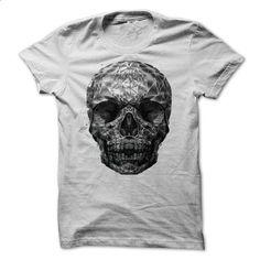 Great Skull Glass Art T-Shirt - #shirt design #hoodie quotes. MORE INFO => https://www.sunfrog.com/Holidays/Great-Skull-Glass-Art-T-Shirt.html?68278