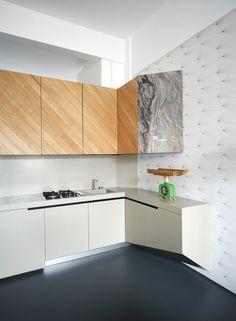 Küchen Design, Ideen Für Die Küche, Gemütliche Küche, Loft Küche, Smart  Kitchen, Küchenfarben, Küche Und Esszimmer, Esszimmer, Moderne Küchen