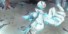 Pale Blue, Game Buatan Tinker Yang Hendak Menggalang Dana Di Kickstarter