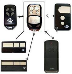 Garage Door Opener Remote Lighthousgaragedoors In Remote For Garage Door Opener  Wireless Garage Door Opener Operated From A Remote Control