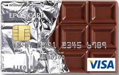 10 Coolest Credit Card Designs | FunCage