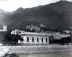 HK: 1880 Waterfront, Central District