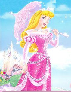 Princess aurora  The Sleeping Beauty  Disney