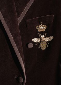 Dolce & Gabbana Men's Clothing Collection Winter 2016