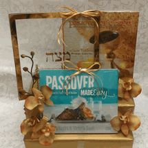 Passover made easy cookbook recipes
