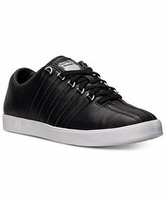 K-Swiss Women's Classic Lite P Casual Sneakers from Finish Line