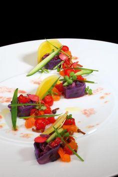Vibrant & Modern Cuisine - I love it