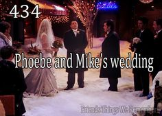 Phoebe and Mikes wedding