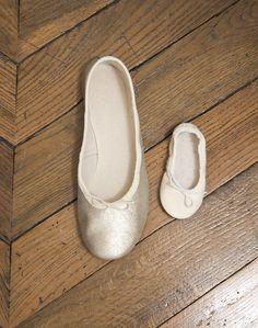 Ballerines Femme - Ballerine Cuir, Ballerine Mariage, Ballerine Danse 35b16999b1dd