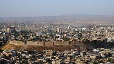 Irbil Citadel