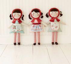 Leilani, Emily & Chiara