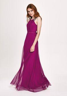 Donde comprar vestidos elegantes en madrid