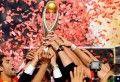 L'IFFHS, (International Fédération of Football History and Statistics), a sorti les classement des clubs de football du mois de mars 2012 donnant la première place arabe et africaine au club tunisien de l'Espérance Sportive de Tunis malgré une perte de quatre points (66ème au mois de février 2012). L'Espérance de Tunis serégresseainsi à la 70ème [...]