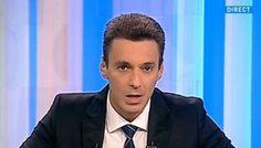 Mircea Badea: Va fi o seară importantă şi pentru horticultură. Cred că se vor tăia crini