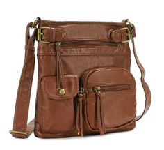 1a2035a604 Best Bag Crossbody Messenger Bag