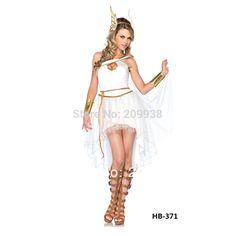 Barato Mulheres a deusa grega Fancy Dress adulto deusa traje trajes de Halloween para as mulheres Fantasia Cosplay, Compro Qualidade Roupas - Bebê diretamente de fornecedores da China:  Sexo: deusa traje   Tipo de alimentação:-itens em stock     Tipo de item: Deusa grega Costumes     Set: hea