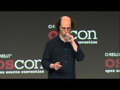 "OSCON 2012: Brian Aker, ""Scaling OpenStack Technology. Lessons From The Field"""