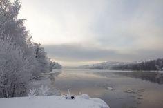 Winterwonderland by Cecilie Hansteensen