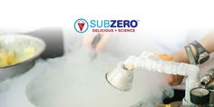 Come try fresh ice cream made right before your eyes with liquid nitrogen. We give you EXACTLY what you want every time.