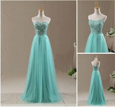 New-Long-Chiffon-Formal-Party-Ball-Gown-Evening-Prom-Bridesmaid-Dress-Size-6-16