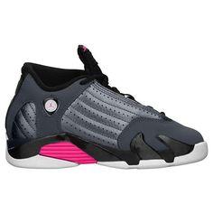 buy online 98639 a801e Jordan Retro 14 - Girls  Preschool
